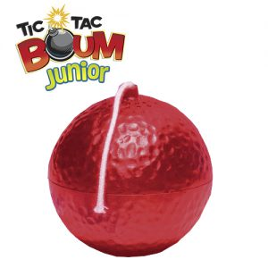 bomba tic tac boum junior