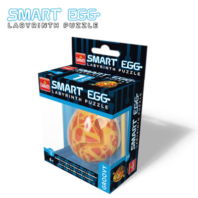 Smart Egg - Groovy