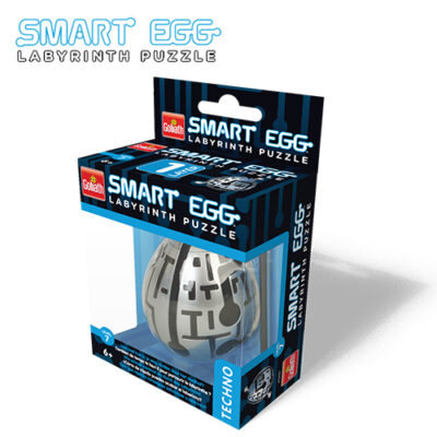 Smart Egg - Techno