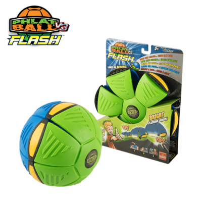 Phlat Ball Flash Blue/Green
