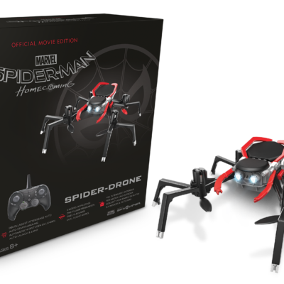 Spider-Drone App - Apps on Google Play