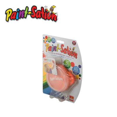 Paint Sation refill pod oranje