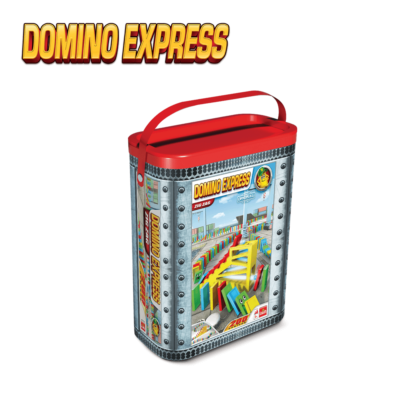 ZigZag Domino Express