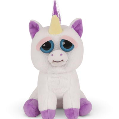 Feisty Pets Unicorn F