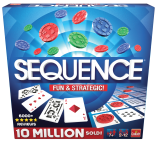 Sequence Classic F