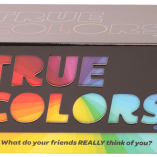 70035 True Colors (NL) F New