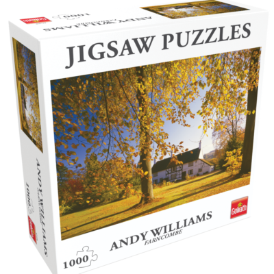 71376 Puzzle Andy Williams Farncombe L