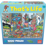 71386 That's Life New York F