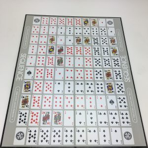 Sequence Board