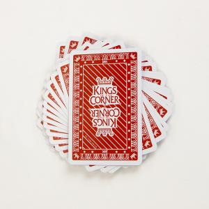 Kings in the Corner cards