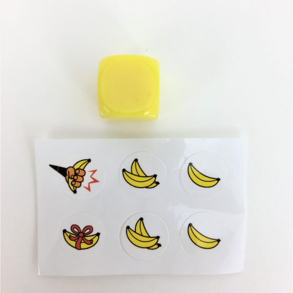 Die & Stickers